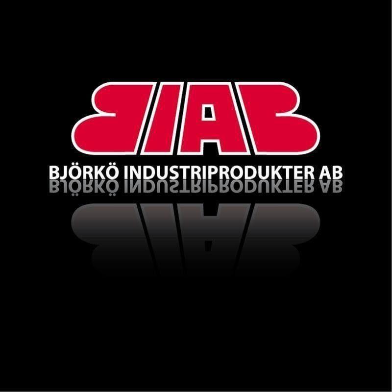Björkö Industriprodukter AB